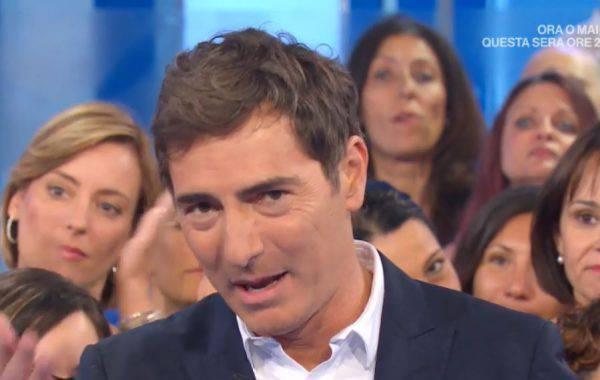 Marco Liorni e l'addio a La vita in Diretta, vi dico tutta la verità