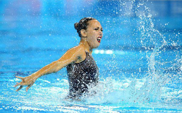 Morta Noemi Carrozza, stella del nuoto sincronizzato: aveva 20 anni