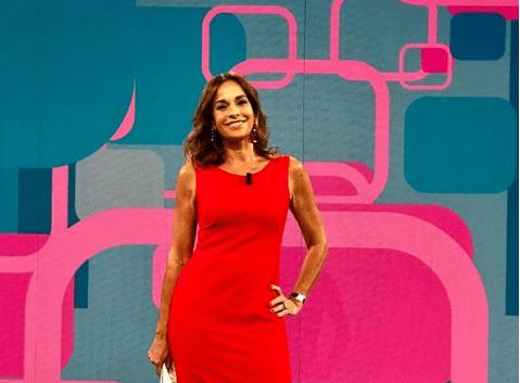 Cristina Parodi: Mara Venier, Domenica in e la Rai, tutta la verità
