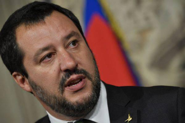 Salvini: nessun limite ai contanti, Flat Tax e quota 100 subito