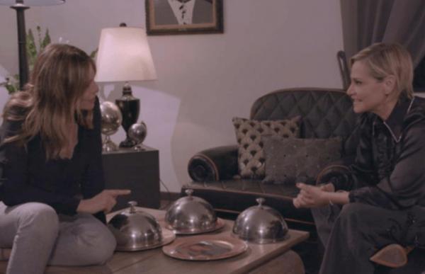"""Simona Ventura e il suo dramma: """"Ho abortito"""""""
