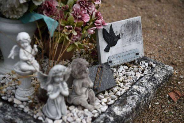 Si chiama Inass la bambina mutilata, uccisa e abbandonata sulla A 10