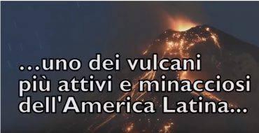 Vulcano del Fuoco