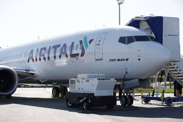 voli low cost da milano a miami