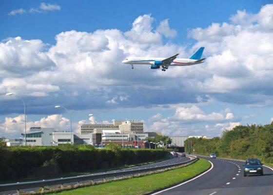 raggiungere londra dall'aeroporto di gatwick