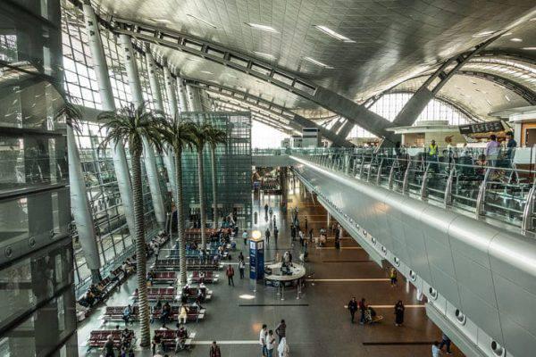 aeroporti migliori del mondo