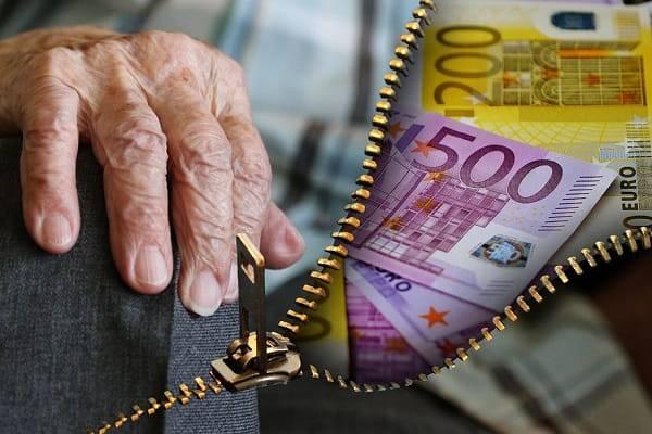 pensioni basse