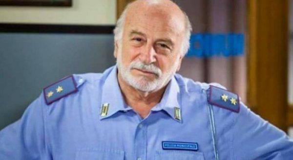 Lucio Allocca, infarto per Otello di Un posto al Sole: operato d'urgenza