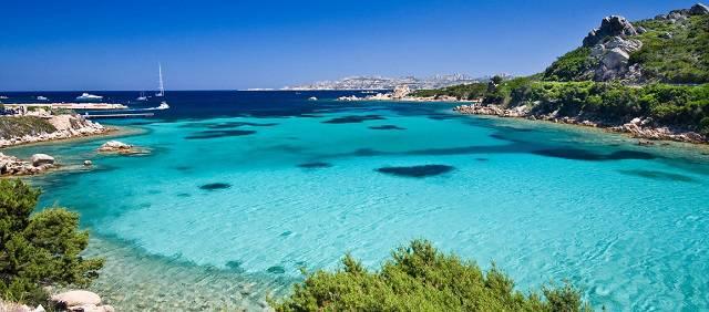 Viaggio In Sardegna Le Spiagge Più Belle Viagginewscom