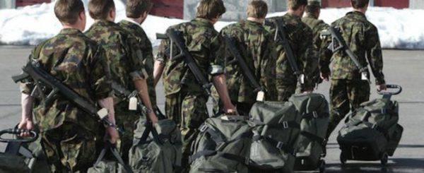 Salvini favorevole al servizio militare con leva obbligatoria: cos'è e come funziona