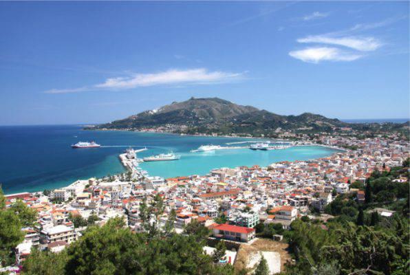 voli low cost per grecia e croazia