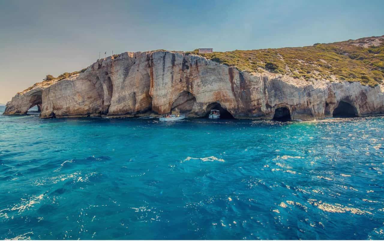 isole grecia visitare vita