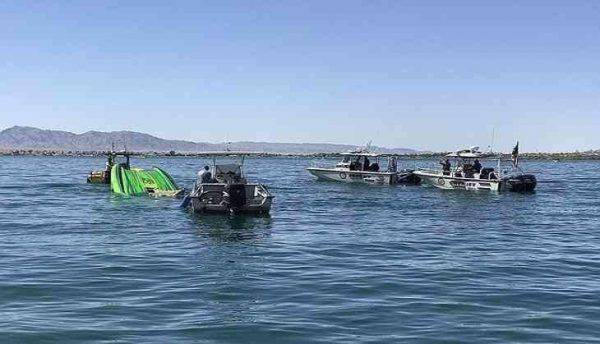 Usa: barca da turismo affonda in lago Missouri, almeno 11 morti