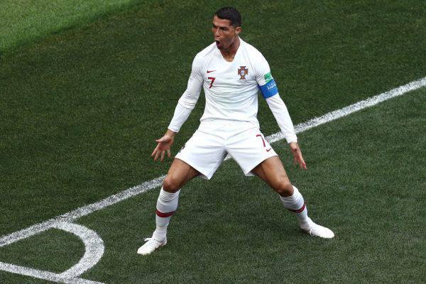 """Ronaldo alla Juve, Allegri: """"Con lui fatto salto di qualità"""""""