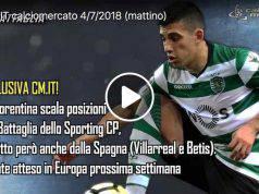 Calciomercato Video 4 luglio 2018