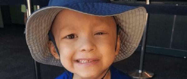 Malato di cancro, le strazianti ultime volontà del bimbo di 5 anni