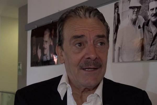 Rino Barillari