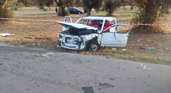 Lecce, incidente stradale gravissimo: un'altra famiglia distrutta