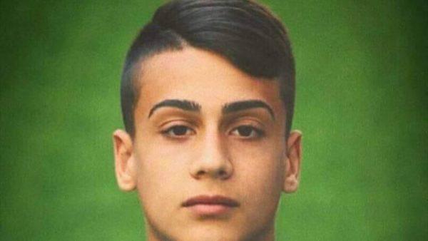 Pasquale Carlino, 16enne delle giovanili dell'Inter lotta tra la vita e la morte