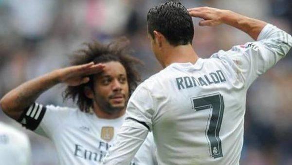 Dopo Cristiano Ronaldo la Juve non si ferma: in arrivo Marcelo dal Real