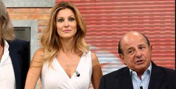 """Giancarlo Magalli accusa ancora Adriana Volpe: """"Sono una sua vittima"""""""