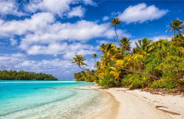 isole più belle del mondo