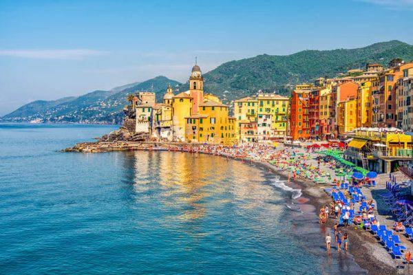 spiagge low cost in italia