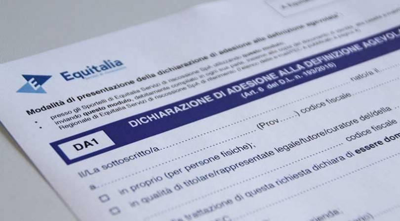 Rottamazione cartelle esattoriali il 31 luglio l 39 ultimo for Rottamazione cartelle esattoriali