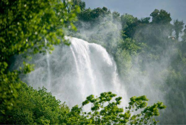 cascate più belle