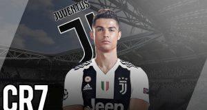 Cristiano Ronaldo Chievo Juve prima serie A di CR7