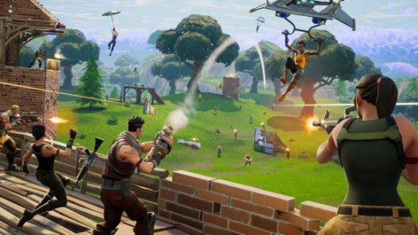 Fortnite, server offline in attesa delle Summer Skirmish con 8 milioni di dollari in palio