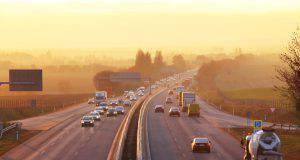 traffico autostrade estate