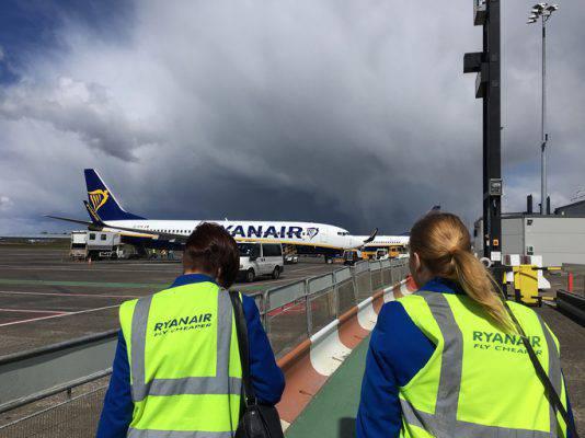 Sciopero Ryanair: 132 voli cancellati in Italia, 600 in tutta Europa