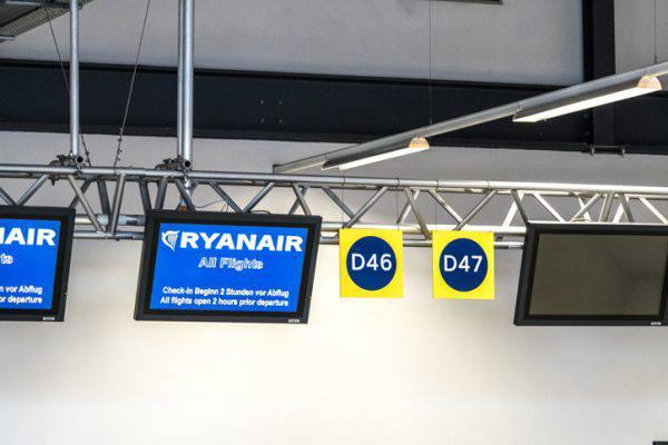 Ryanair in sciopero: tutti i dettagli dello stop del 10 agosto
