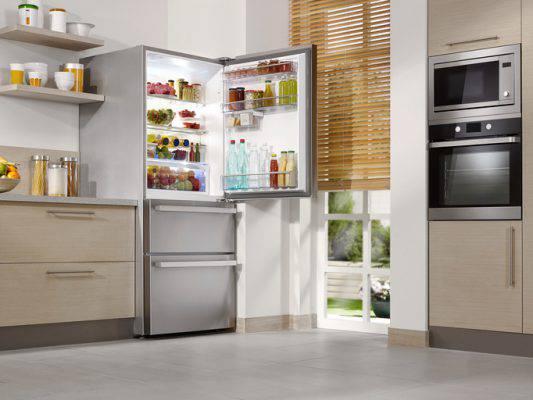 frigorifero vacanze
