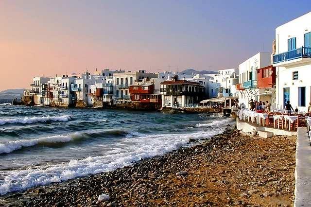 Isole top Grecia