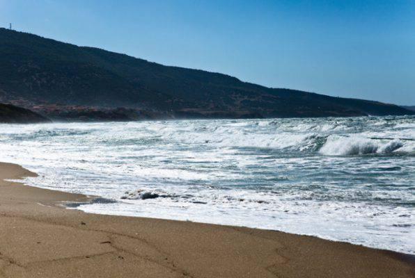 coste italiane a rischio scomparsa