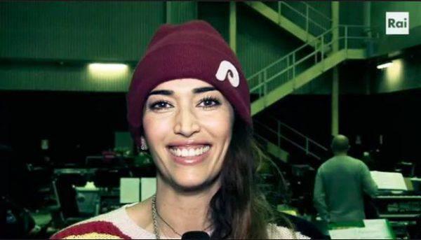 Nina Zilli, insulto contro Matteo Salvini durante il concerto di Comacchio