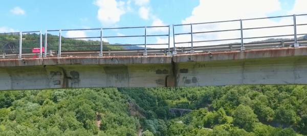 Disastro di Genova, Ponti Pericolanti e Pericolosi in Italia - VIDEO