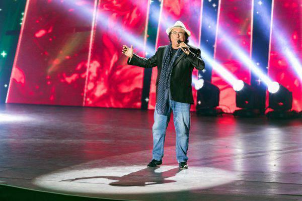 Al Bano sta male, stop a tutti i concerti: preoccupazione tra i fan