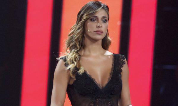 Belen Rodriguez condurrà Le Iene, ma Alessia Marcuzzi non ci sta