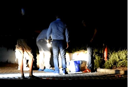 Terni, neonato morto e abbandonato: arrestata la madre di 27 anni