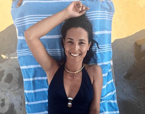 Caterina Balivo, il dramma nella notte: paura per la sua famiglia