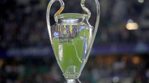 Sorteggio Champions League: Juve, Napoli, Roma, Inter, ecco i gironi delle italiane
