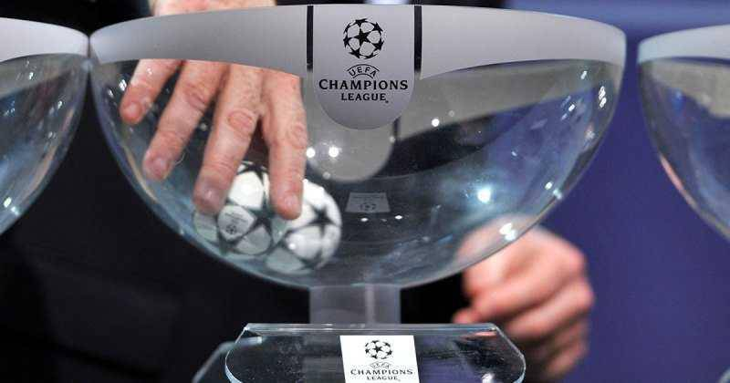 Champions League sorteggio ufficiale 2018-19 Juve, Roma, Napoli e Inter