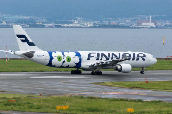 Volo diretto a Roma, il pilota è ubriaco: fermato poco prima del decollo