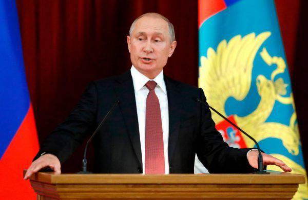 """Putin: """"Il Cristianesimo è l'elemento fondante dell'identità russa"""""""