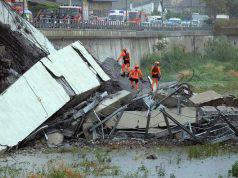 Crollo di Genova