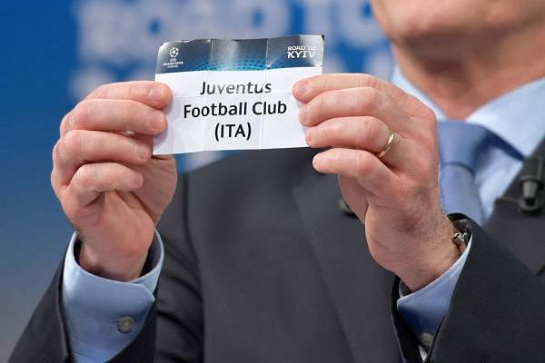 Champions League, sorteggio: le possibili avversarie del Napoli