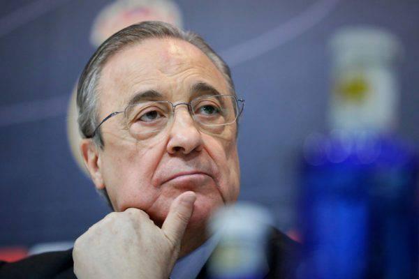 Perez contro Inter, Zanetti 'vedremo...'